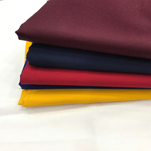 TC 80/20 cotton fabric 133*72 Poplin fabric shirts lining pocket 80% polyester 20% cotton textile fabric
