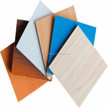 Furniture Grade High Quality 4*8 Melamine Plywood with cheap price
