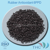 Rubber antioxidant Chemical Auxiliary Agent 6PPD(4020) similar to RD(TMQ)use for tread inner tube glove bicycle tire