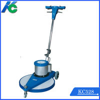 multifunctional high speed polisher