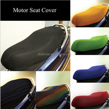 cool mesh motorcycle seat cover,breathable and washable mesh fabric with oeko-tex