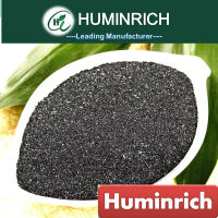 Huminrich Shenyang Potash Humic Acid Organic Fertilizer For Tobacco