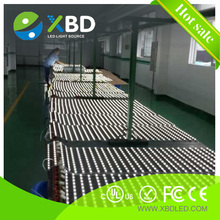 cheap CE/ROHS DC12V 5630/5730 SMD LED rigid strip light bars led backlight panel for sign board from China manufacturer