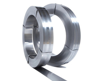 Martensitic stainless steel strip coil 410, 420J1, 420J2, 1.4031, 420HC, 420D ( 1.4037 ), 440A, 440C