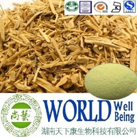 Hot sales Murira puama extract/Ratio 10:1 20:1/Tonic for male factory supply