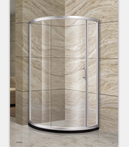 Custom made glass shower enclosure for sale philippines