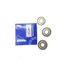 Mini deep groove ball bearings sealed 623 623Z 623ZZ RS 2RS 3X10X4 mm Alibaba Gold supplier