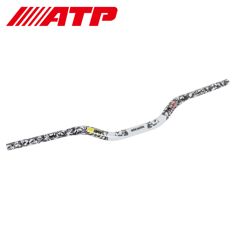 "Motorcycle 1 1/8"" 28mm Colorful Handlebars"
