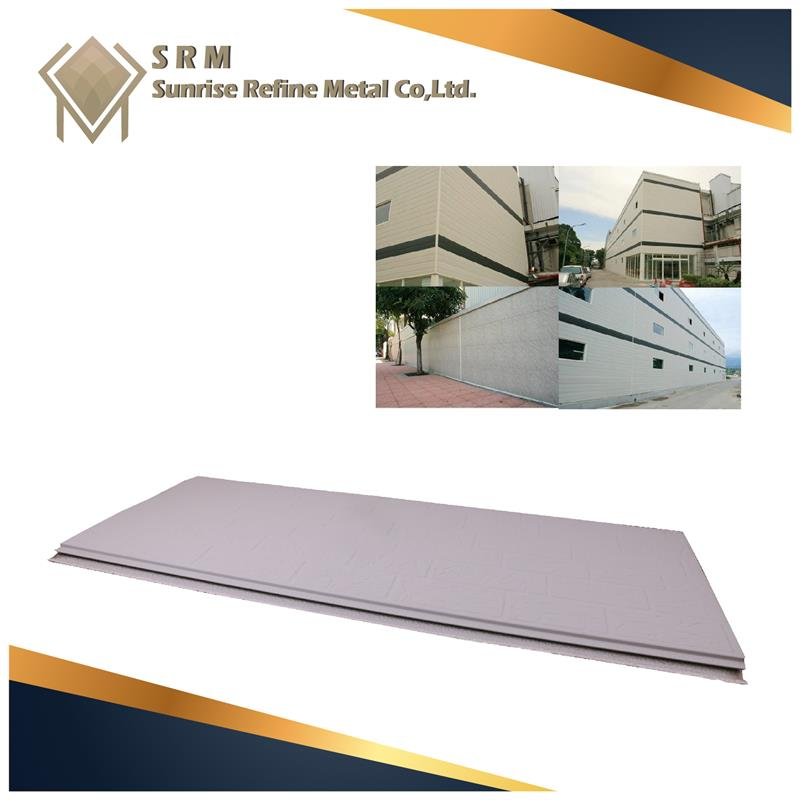 Custom metal sheet roofing price With required certificate