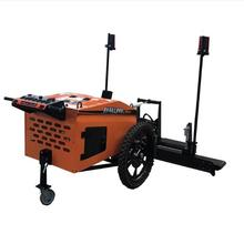 Energy saving concrete leveling smoother machines