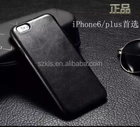 Factory Price For iPhone 6 Case, For iPhone 6 Leather Case