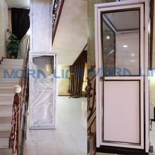 Morn Brand 1.5m hydraulic small home elevator lift home for building