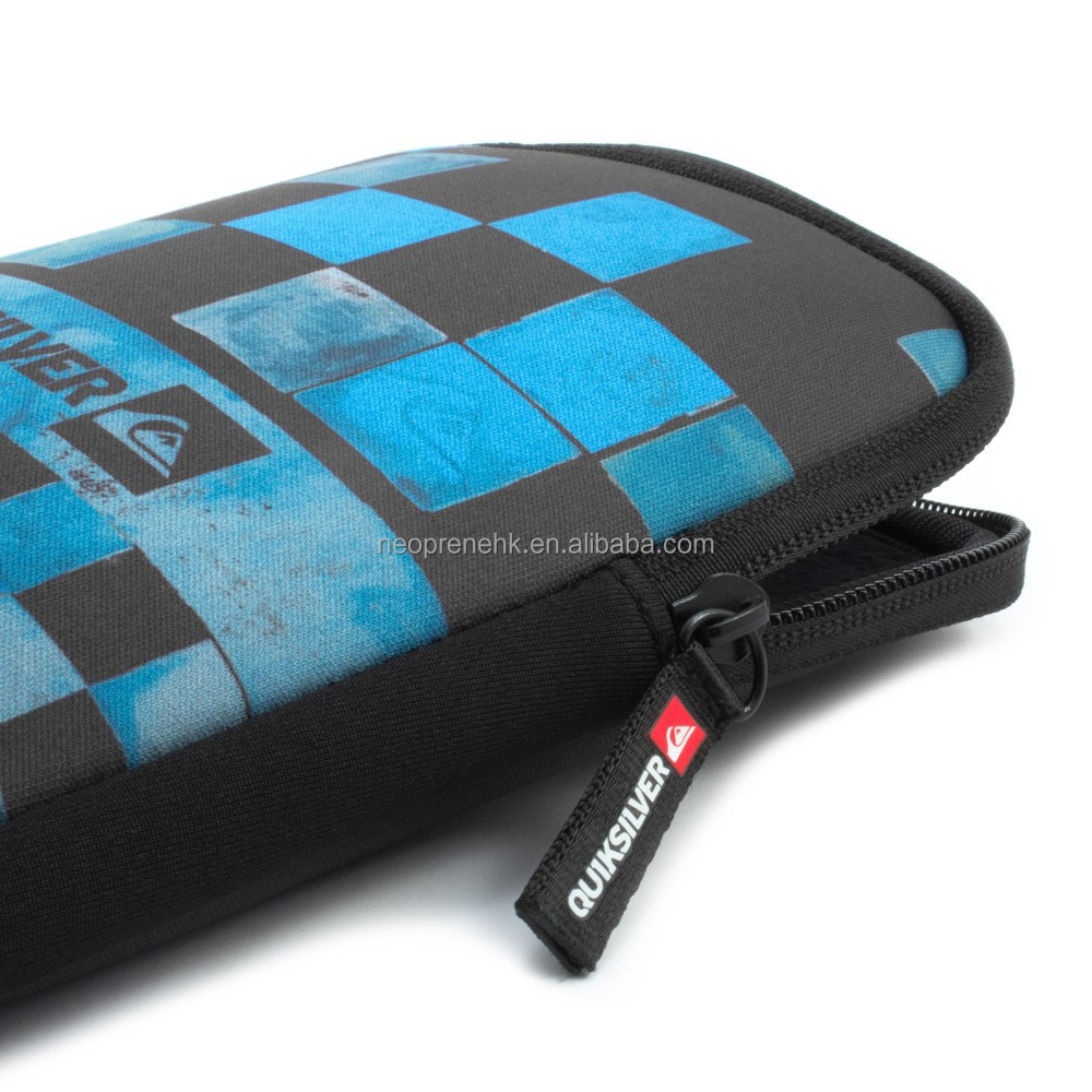 Promotional neoprene notebook 15inch laptop sleeve Tablet Case