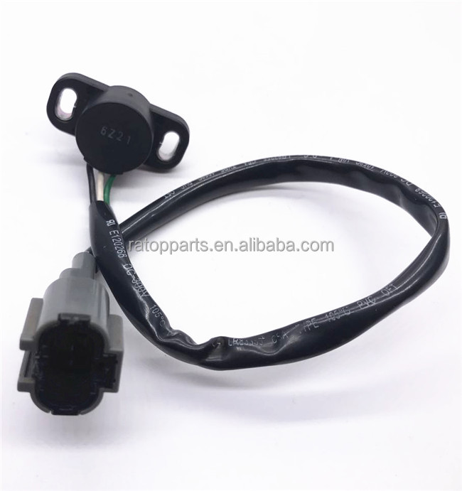 Excavato adjust air cor spare parts pa66-gf304614912 denso throttle position sensor EX200-5/6 6BG1 ZAX210/220/230/240/330