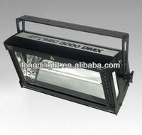 Atomic 3000w DMX strobe light ,effect strobe