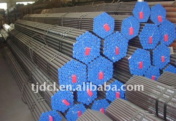 Oil and Gas Liquid Transportation Cement Lined Steel Pipe
