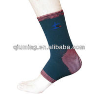 widely used medical elasticated ankle support