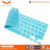 2017 Soft silicone laptop keyboard skin cover printing design welcome
