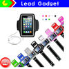 outdoor adjustable Washable armband for IPhone armband for phone