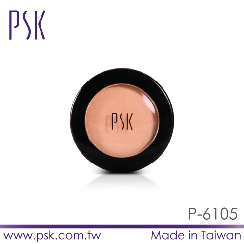 4P6105 OR011 Color Mineral Ingredients Cheek Natural Blush For Makeup