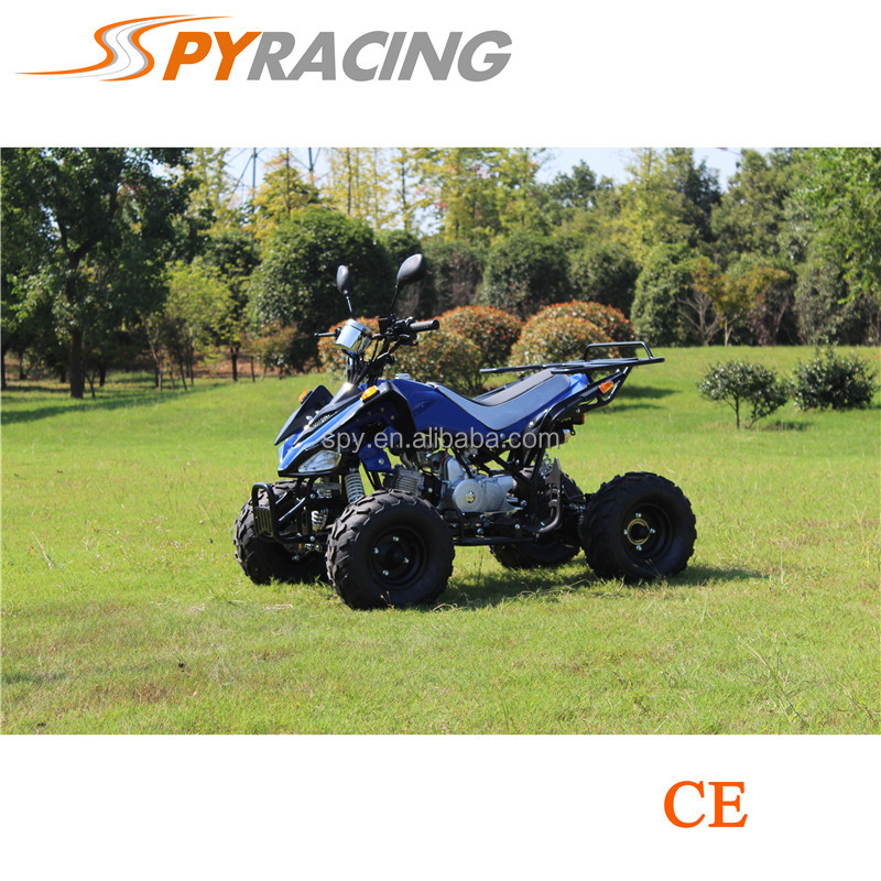 Kids 49cc Electric Starts Quad Bike Fashion ATV Automatic 110cc ATV for Kids with CE