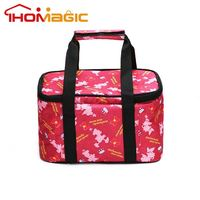 Fashion innovations ECO-Friendly fitness cooler lunch bag