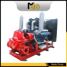 price of diesel fire pump