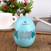 100ML Car and Home use Aroma humidifier and purifier air