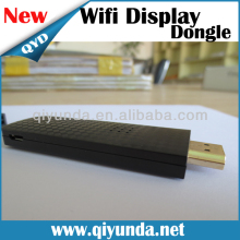 Media Streamer Linux Miracast WiFi Display Allsharecast DLNA + Miracast + Airplay ipush miracast dongle