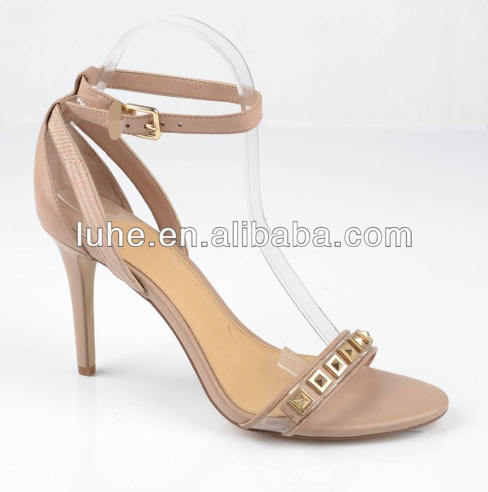 New fashion women shoes summer high heel sandals shoes 2014