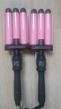Big Wave hair curler