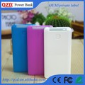 China top ten selling products built in cable cell phone portable charger