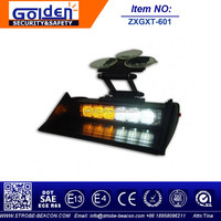 6W Grille LED signal warning light for emergency vehicle