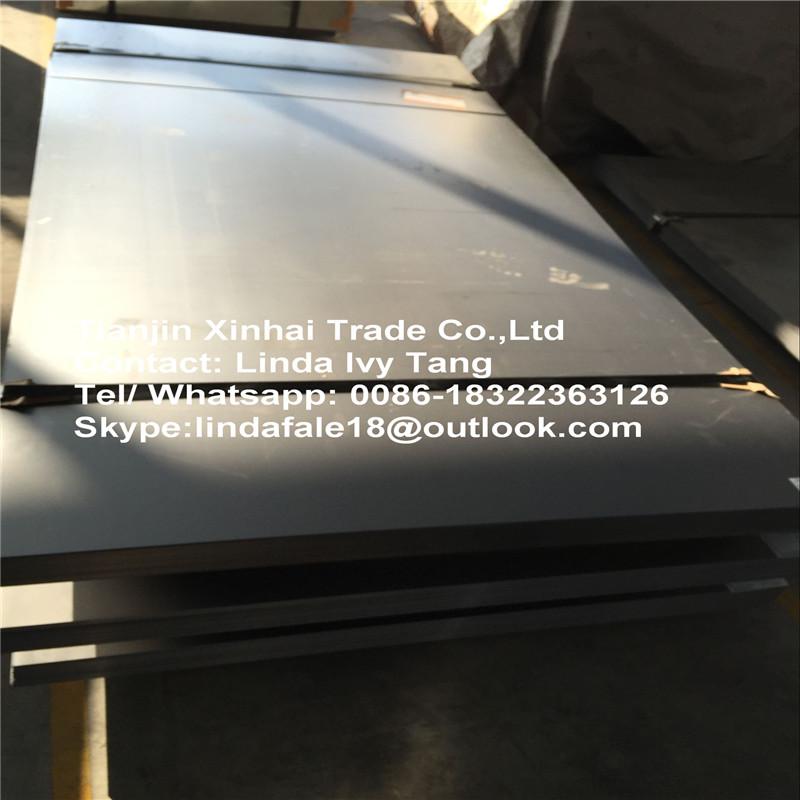 cold rolled steel plate/sheet metal furniture usage
