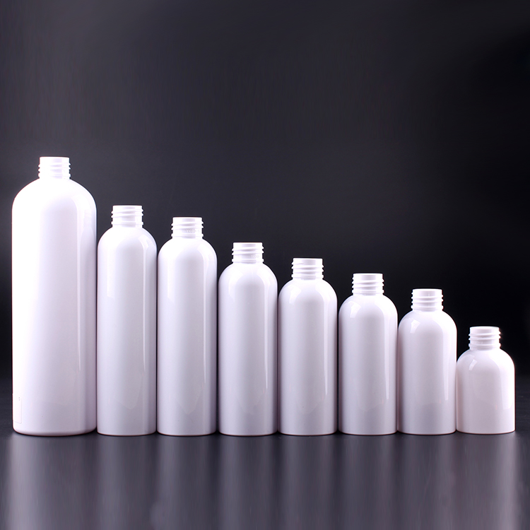 boston round 100ml 200ml 250ml 300ml 500ml plastic pet bottle