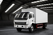 3T EQ1063T Dongfeng Van (Container)Truck