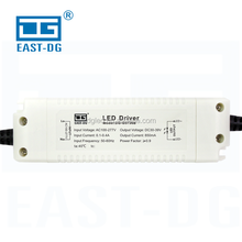 27-39V 850mA 35W pf>0.94 plastic power systems led driver 3years warranty