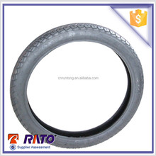 Hot sale 610 pattern motorcycle used tire