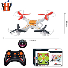 Radio control toy drone professional with camera