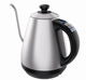 Gooseneck Electric Kettle with Digital Variable Temperature Control,Coffee Drip Kettle Antuo Shut-off, Keep Warm with Full SUS