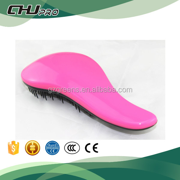Hair Brush and Hair Comb