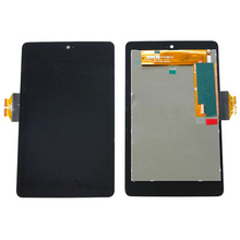 Original for asus nexus 7 lcd digitizer with frame