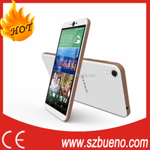 hot sale smart android mobile phone with 5 inch screen and 1400 mAh big battery