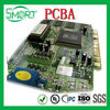 Smart Bes PCBA for solar type water heater circuit board manufacturing oem pcba service