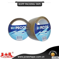 Brown/Transparent Best Sellers OPP self Adhesive Packing Tape
