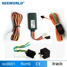 cell phone gps tracking software with Multiple Reports S112U