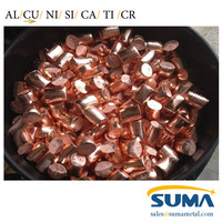 High Purity Copper Shot 99 6