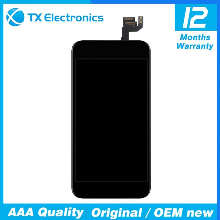 Wholesale my phone lcd touch screen for iphone 6 lcd digitizer,for iphone6 lcd