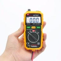 With Non Contact Voltage Detection High Quality Pocket Auto Range Digital Multimeter MS8232