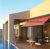 Prefab sundowner awnings